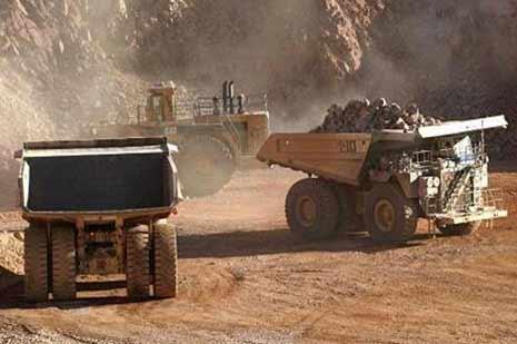 贵州赫章探明一超大型铅锌矿床 价值达600多亿元